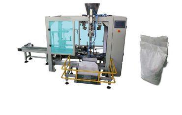 10-50 kg Säädettävä avoin suulakepussi pakkauskone