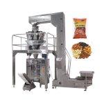 automaattinen pahvipavun mutterit maapähkinä pakkaus kone