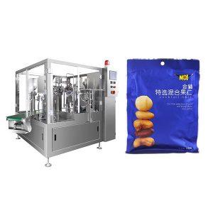 Automaattinen täyttötiivisteet Pakkauskone kiinteälle jauheelle tai kiinteälle aineelle