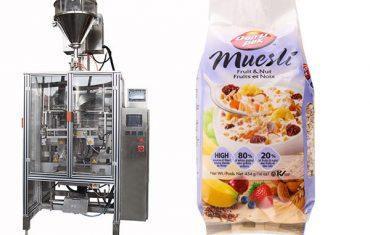 automaattinen ruoka jauhe pakkaus kone