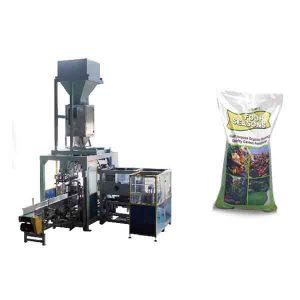 Automaattinen Grain 50kg Big Bags Kemiallisten lannoitteiden pakkauskone