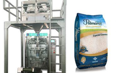 1-5 kg automaattisia rakeita pakkauskone