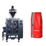 automaattinen jauhettu kahvin pakkauskone