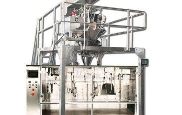 automaattinen vaakasuora esikäsitelty rakeinen pakkauskone
