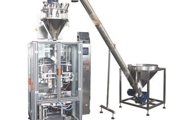 automaattinen jauhe täyttö kone