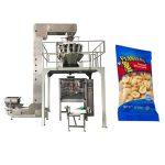 automaattinen snack-elintarvikepakkauskone