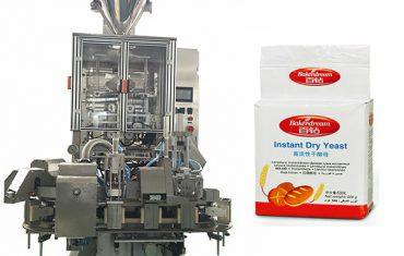 automaattinen hiiva jauhe tyhjiöpakkaus kone