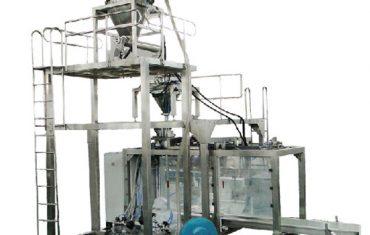 iso laukku automaattinen jauhe punnitus täyttö kone maitojauhe pakkauskone