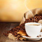 Kahvia ja teetä
