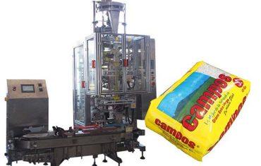 korkean tarkkuuden automaattinen riisipakkauskone