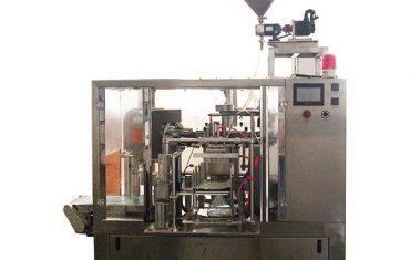 pyörivä täyttötiivisteen tiiviste, jossa on nipun täyttöaukko nesteelle ja tahnalle