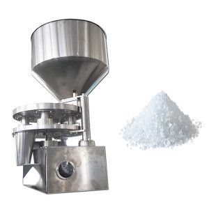 Volumetric Cup Dosing täyttökone elintarvikkeille, Doser