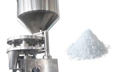 volumetric cup annostelu täyttö kone ruokaa, annostelija
