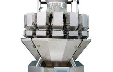 zm14d50 multihead pesulaite pakkaustekniikka myytävänä