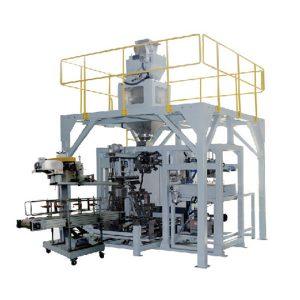 ZTCK-G Automaattipainotus Heavy Bag Packaging Machine Unit