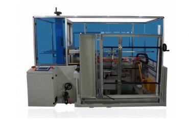 automaattinen laukku pahvipakkaus kone